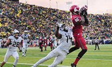 Monday Morning Place Kicker: Cougs hunt down Ducks, Seahawks collapse in epic fashion