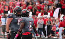 Football Preview: #8 Eastern Washington Eagles vs. Idaho State Bengals