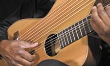 Classical Guitar Hour