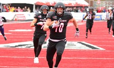 The dream or the team: Should EWU's Cooper Kupp stay in school or spread his wings in the NFL?