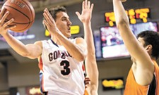 BASKETBALL | The Zags' Big Week
