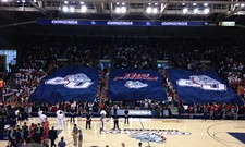 Gonzaga basketball is the subject of an HBO series debuting in February