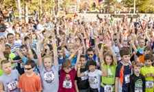 """6,000 students to get """"Fit for Bloomsday...Fit for Life"""""""