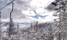 Single-Chairlift Throwback