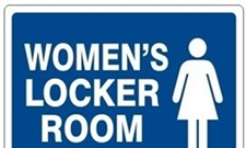 Man uses women's locker room in Seattle, and the state's transgender bathroom debate continues