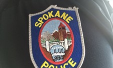 Spokane police captain disagrees with 'insubordination'