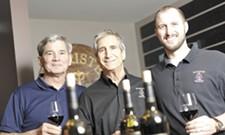 Best Winery Tasting Room