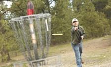 Best Disc Golf Course