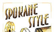 Spokane Style