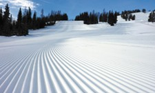 Alert the skiers: Last chance for some spring skiing