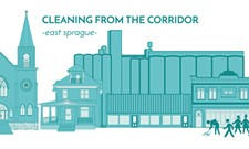 COMMUNITY | Cleaning From The Corridor
