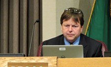 City staff gets unsolicited praise from a long-time-critic-turned-councilmember