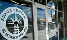 Creative nonprofits INK Artspace, Spark Center merge to become Spark Central