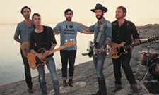 Band of Horses are 'OK'