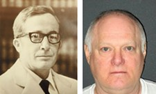DNA testing denied in 1974 murder of Franklin County judge