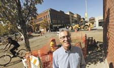 How Spokane Beat Potholes