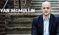 Why Evan McMullin, the presidential candidate who could win Utah, isn't on the WA ballot