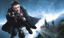 Harry Potter, Always