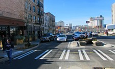City's Main Avenue parking experiment going swell, say officials, business leaders
