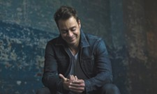 Amos Lee Gives Thanks