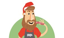 Gifts For: MEAT LOVERS