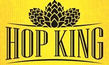 BOOK | <i>HOP KING</i>