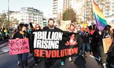 ONE BILLION RISING SPOKANE