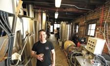 Meet Your Brewer: Little Spokane Brewing's Joe Potter