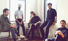 Seattle's Fleet Foxes have reunited, and they're coming to Spokane
