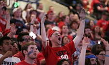 Who to blame for the Zags' loss, Supreme Court showdown, and morning headlines