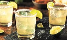 Margaritas in May