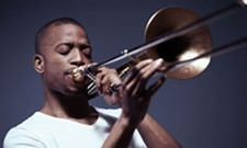 Trombone Shorty set to bring a taste of New Orleans to Spokane this summer