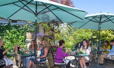 Patio season is here; enjoy al fresco dining + drinking at these spots