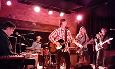 CONCERT REVIEW: Son Volt's sold-out Spokane show was a 24-song, two-encore killer