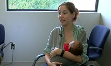 Spokane City Hall now offers moms who work there a room to breastfeed