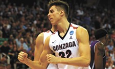Zags' Collins, Williams-Goss hear their names called during NBA draft