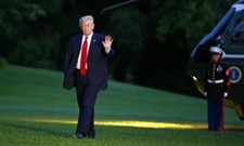 In Interview, Trump Expresses Anger at Sessions and Comey, and Warns Mueller