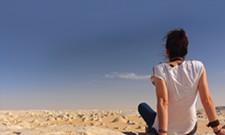 From Desperation to the Desert
