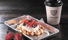 UPDATE | Union Roasters