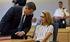 Michelle Carter Is Sentenced to 15 Months in Texting Suicide Case