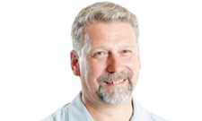 Insider Insight: Eric Cook