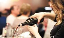 A Year in Wine Tastings