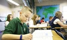North Idaho Private Schools