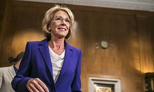 DeVos Reverses Obama-era Policy on Campus Sexual Assault Investigations