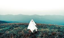 Readers respond to our ghostly cover story, Robert Herold column