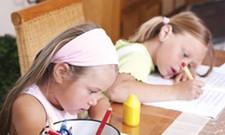 Homework Woes