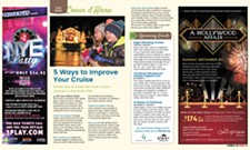5 Ways to improve Your Cruise