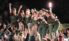 <i>Pitch Perfect 3</i>  forgets why anyone liked the first two movies