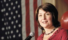McMorris Rodgers booed at MLK rally, Bannon subpoenaed, and morning headlines