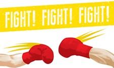 Fight! Fight! Fight!